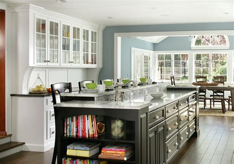 kitchen designs ideas pictures painted white contemporary traditional contemporary 4661