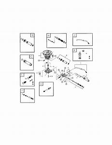 Briggs  U0026 Stratton 020228 Gas Pressure Washer Parts
