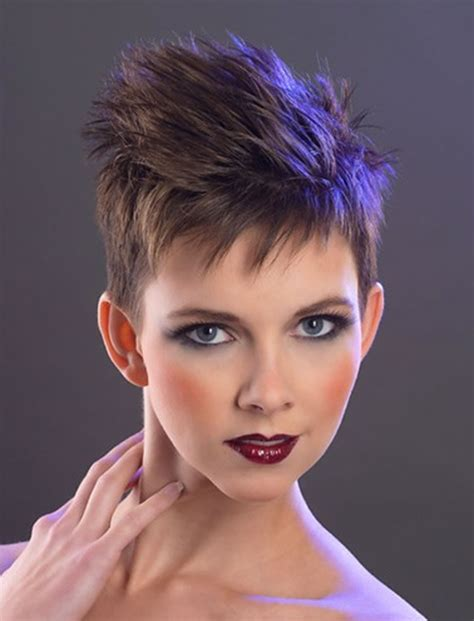 Pixie Hairstyles by 53 Pixie Hairstyles For Haircuts Stylish Easy To