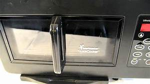 Toastmaster Ultravection Convection Oven