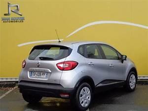 Renault Occasion Cholet : occasion renault captur 1 5 dci 90ch stop start energy business eco 80201 km ~ Gottalentnigeria.com Avis de Voitures
