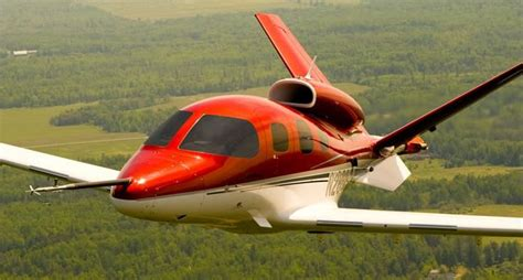 light jets for a concept light jet vlj by cirrus called the cirrus