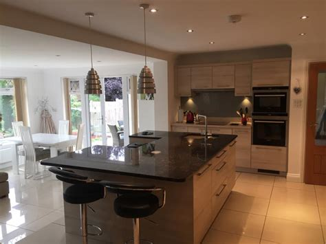 Kitchen Extensions  Inhouseltd Can Build Or Project Manager This Job