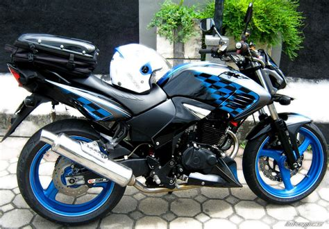 Otomotif Modifikasi Honda by Kumpulan Modifikasi Honda Tiger Terbaik Pangeran Modifikasi
