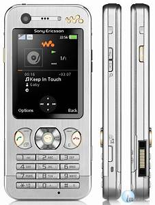 Sony Ericsson W890i Manual User Guide