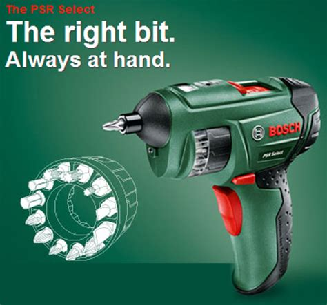 bosch uk auto loading cordless screwdriver
