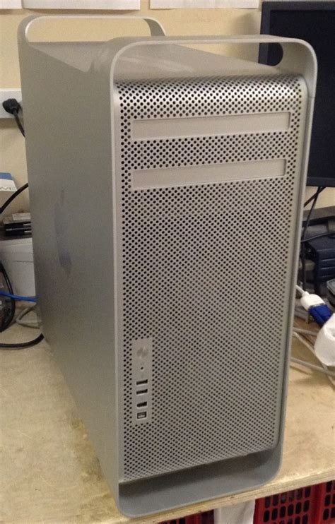 apple mac pro dual ghz quad core intel xeon malla