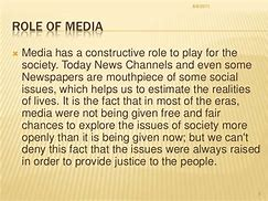 role of media and its impact essay image result for role of media and its impact essay