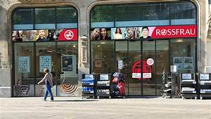 Rossmann Online Fotos : rossmann filiale wird am 8 m rz zu rossfrau w v ~ Eleganceandgraceweddings.com Haus und Dekorationen