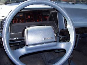 Nates Auto 1989 Chevrolet Beretta Specs, Photos