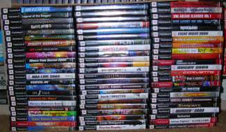 All PS2 Games