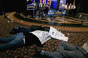 Today in Pictures - Waiting for Results - TIME