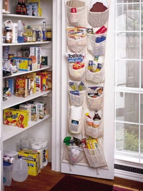 7 Best Pantry Organizers  Easy Ideas For Organizing And