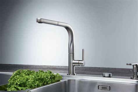 rubinetti per cucina franke i rubinetti per la cucina foto 1 livingcorriere