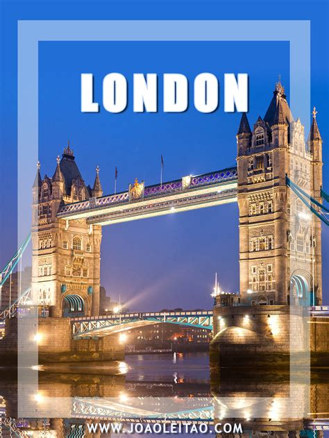 Comprehensive travel guide to London • Nomad Revelations
