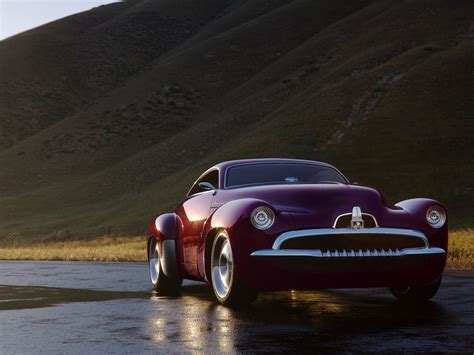 Car Pictures: Holden EFIJY Concept