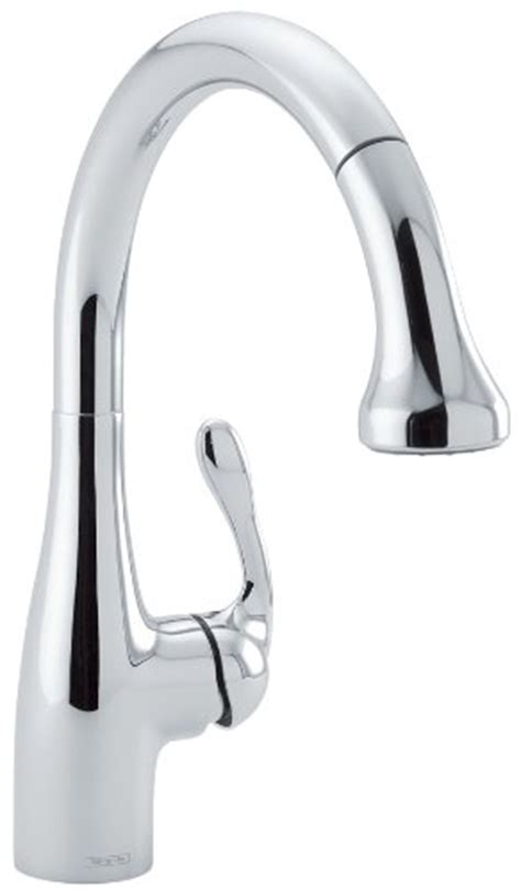 Hansgrohe Allegro E Kitchen Faucet Steel Optik by Buy Best Cheap Hansgrohe Hg04066860 Allegro E Gourmet Prep