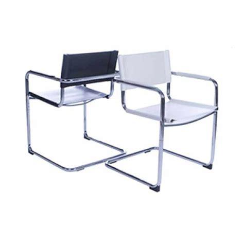 chaise de bureau blanche chaise de bureau quot design quot blanche