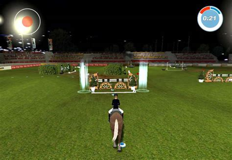 lets ride riding star game  pchorse games