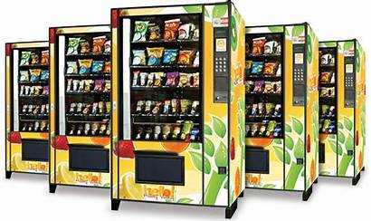 Vending Machines Machine Healthy Business Invented Human