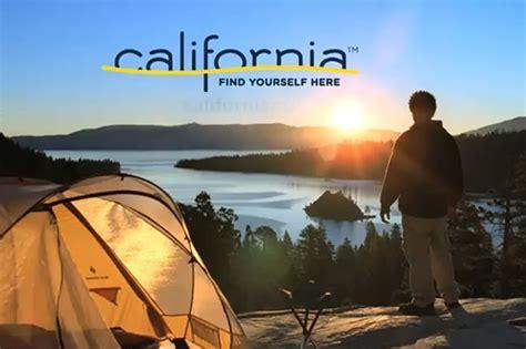 Advertisement California Markt United States USA