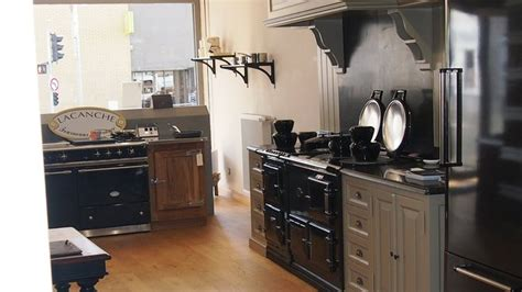 cuisine aga apprendre dans une cuisine d exception