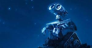 Sinister WALL-E fan theory will change the way you watch ...