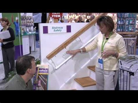kidco care rails review video youtube
