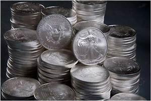 American Silver Eagle | mince-net