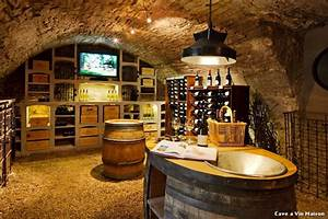cave a vin maison with contemporain cave a vin With decoration cave a vin