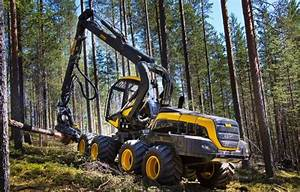 Future of forestry machines | Forestry Thoughts