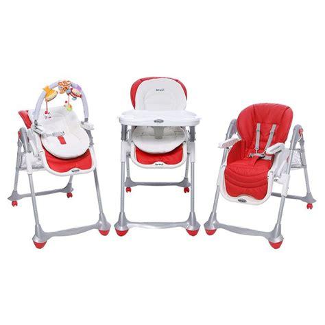 chaise haute 3 en 1 chaise haute évolutive 3en1 transat avec arche pictures