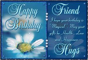 ImagesList.com: Happy Birthday Friend, part 1