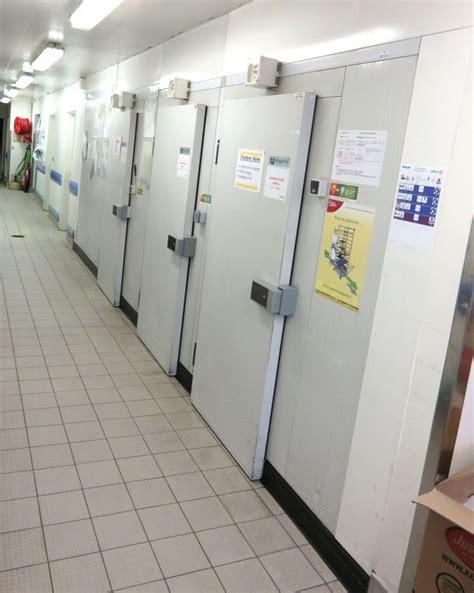 chambre froide dagard chambres froides dagard composees de 3 chambres positives et 1 chambre negative environ 187 m 4 por