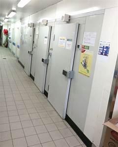 chambres froides dagard composees de 3 chambres positives With prix chambre froide negative dagard