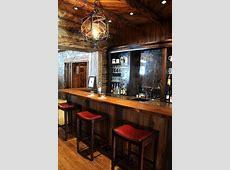 Bar Rustic Home Bar other metro by Peace Design