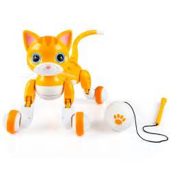 zoomer kitty whiskers toys r us exclusive zoomer kitty
