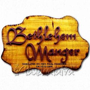 Buy Abstract House Name Plate Design for Manger Online in