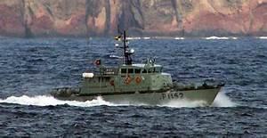 Argos-class Patrol Boat