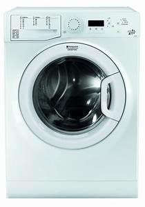 Hotpoint Ariston Waschmaschine : hotpoint ariston fmf 823 eu m washing machines freestanding ~ Frokenaadalensverden.com Haus und Dekorationen