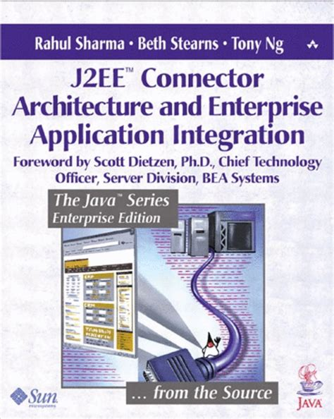 Book Download J2ee Connector Architecture And Enterprise