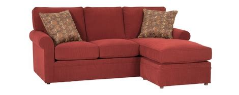 apartment sectional  sleeper  chaise option