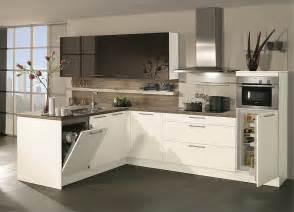 küche weiß moderne küchen der miniküche bis zur einbauküche