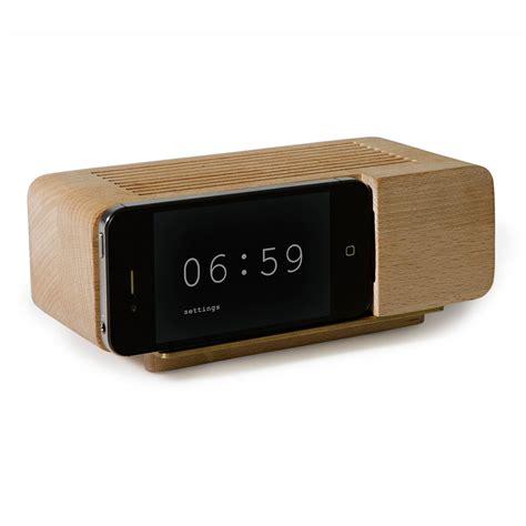 where is alarm on iphone want it need it iphone alarm dock design houston