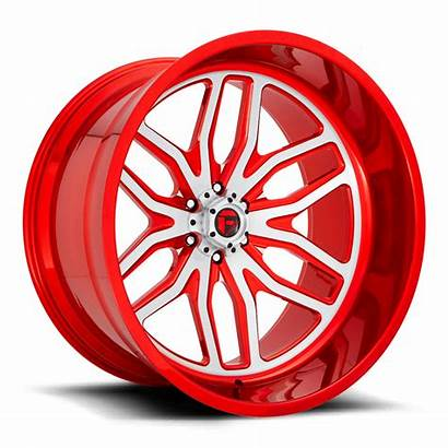 Concave Wheel Wheels Fuel Ff66 Forged Candy