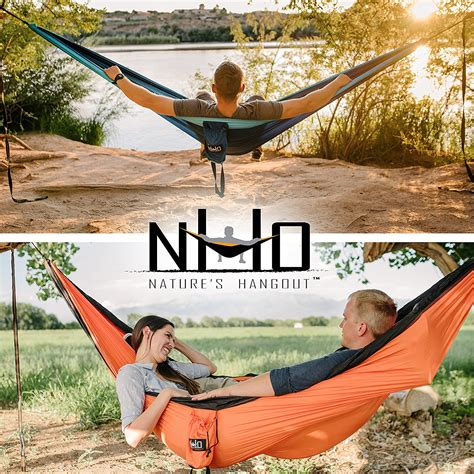 Hammock Reviews by The Hangeasy Portable Cing Hammock Review