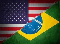 Brazilian Flag Wallpaper WallpaperSafari