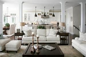 Wohnzimmer Einrichtung Modern : wie ein modernes wohnzimmer aussieht 135 innovative designer ideen ~ Sanjose-hotels-ca.com Haus und Dekorationen
