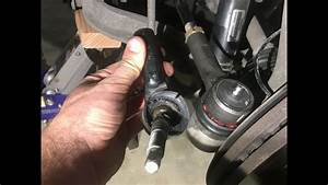 How To Replace An Outer Tie Rod End - Dodge Ram 1500