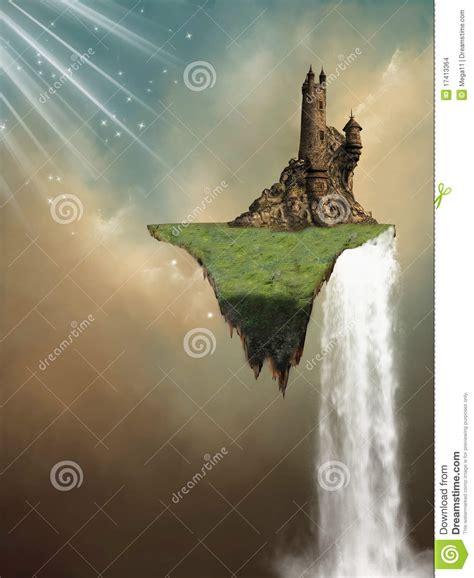 floating island stock images image